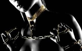 BDSM Girl