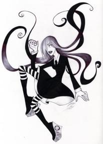 Slenderwoman