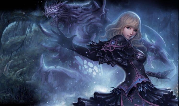 Dragon Woman 08